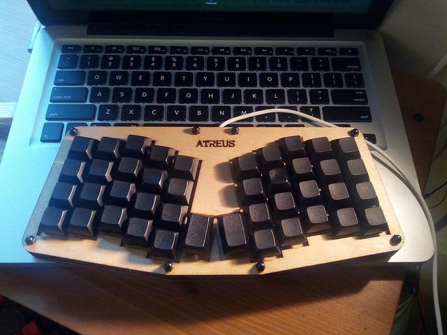 Atreus Keyboard Kit